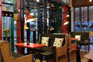 Кафене 3 (Ginger Cafe)